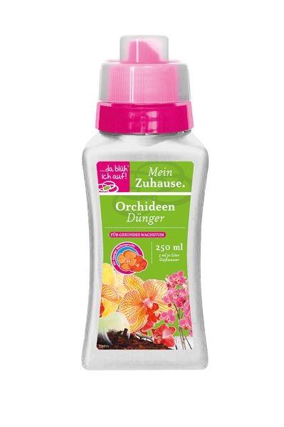 da blüh ich auf Orchideendünger - 0,25 Liter
