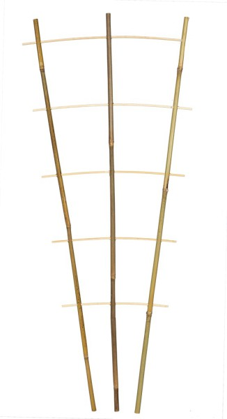 Landwerker Bambusrankgitter 85cm