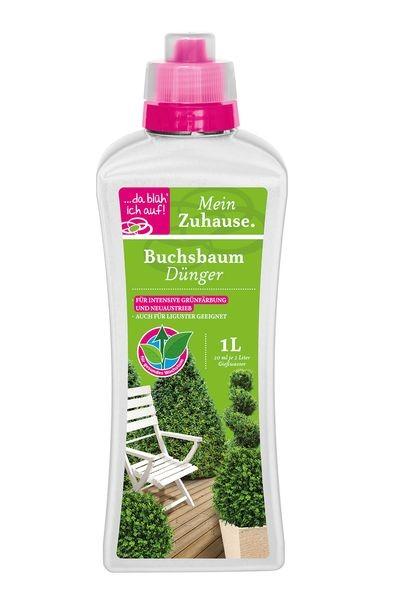 da blüh ich auf Buchsbaumdünger - 1 Liter