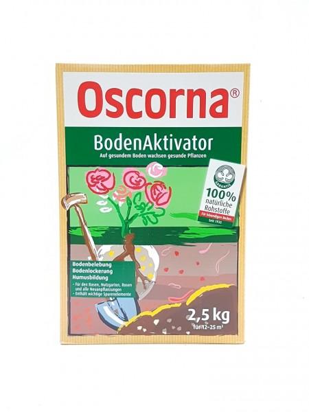 Oscorna-Boden-Aktivator - 2,5 kg