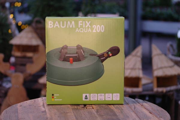 Christbaumständer - Baum Fix Aqua 200
