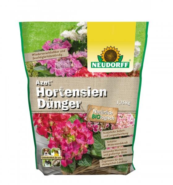 Azet HortensienDünger (Standbtl) 1,75 kg