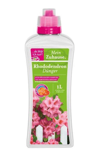da blüh ich auf Rhododendrondünger - 1 Liter