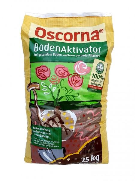 Oscorna-Boden-Aktivator - 25 kg Bodenhilfsstoff
