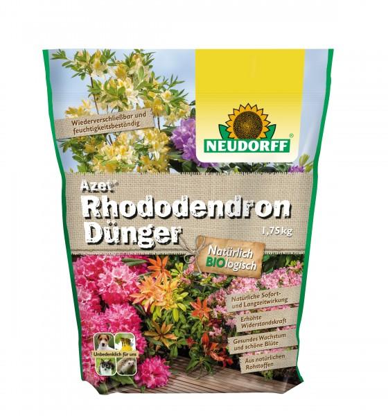 Azet RhododendronDünger 1,75 kg