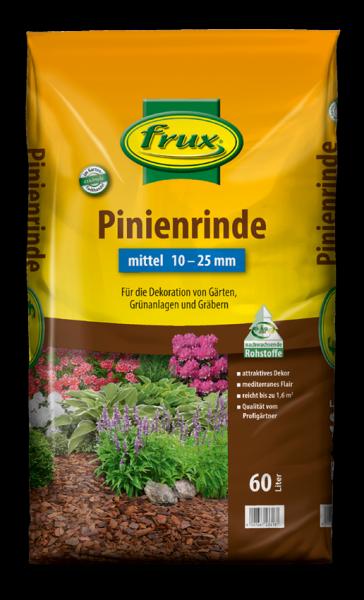 Frux Pinienrinde mittel 10-25mm - 60 Liter
