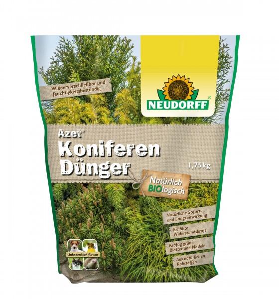 Azet KoniferenDünger (Standbtl) 1,75 kg