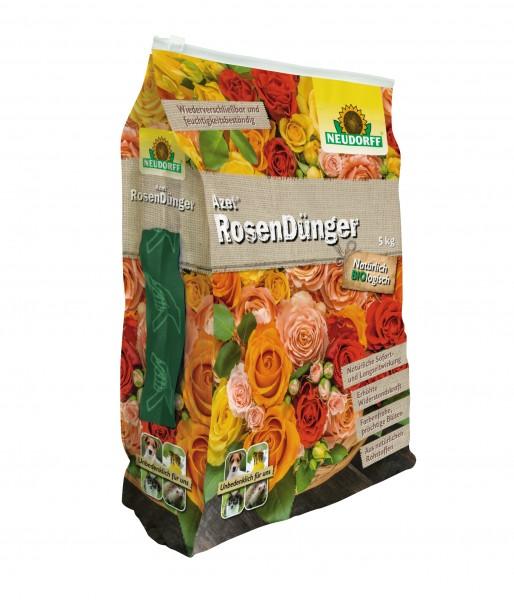 Azet RosenDünger 5 kg