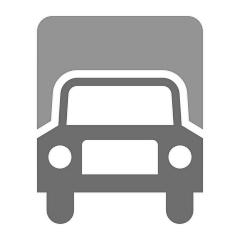 Abbildung Lieferwagen