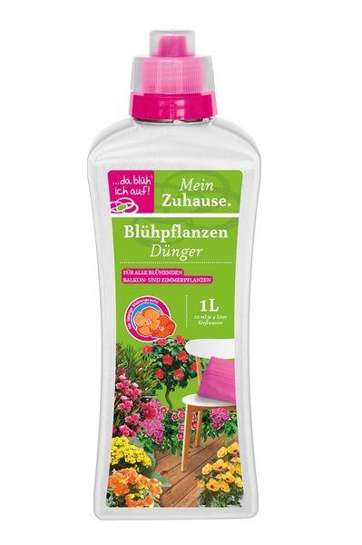 da blüh ich auf Blühpflanzendünger - 1 Liter