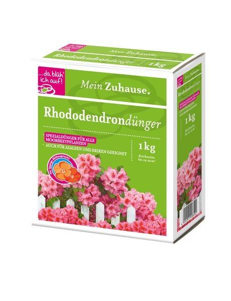 da blüh ich auf Rhododendrondünger - 1 kg
