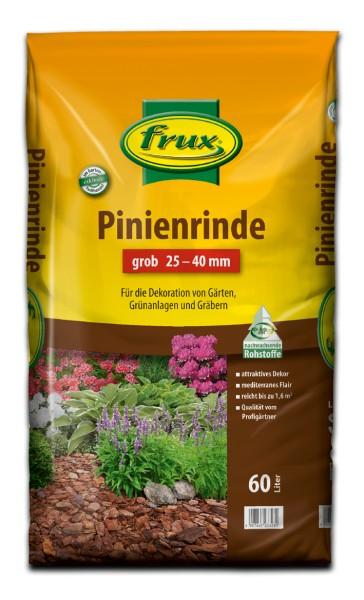 Frux Pinienrinde grob - 60 Liter