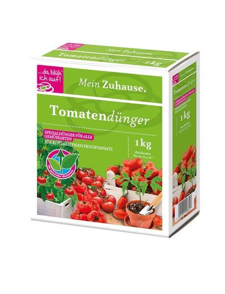 da blüh ich auf Tomatendünger - 1 kg